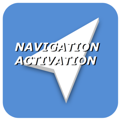 Navigation Activation