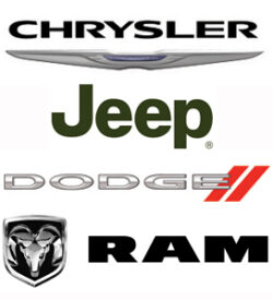 DODGE / CHRYSLER / JEEP / RAM