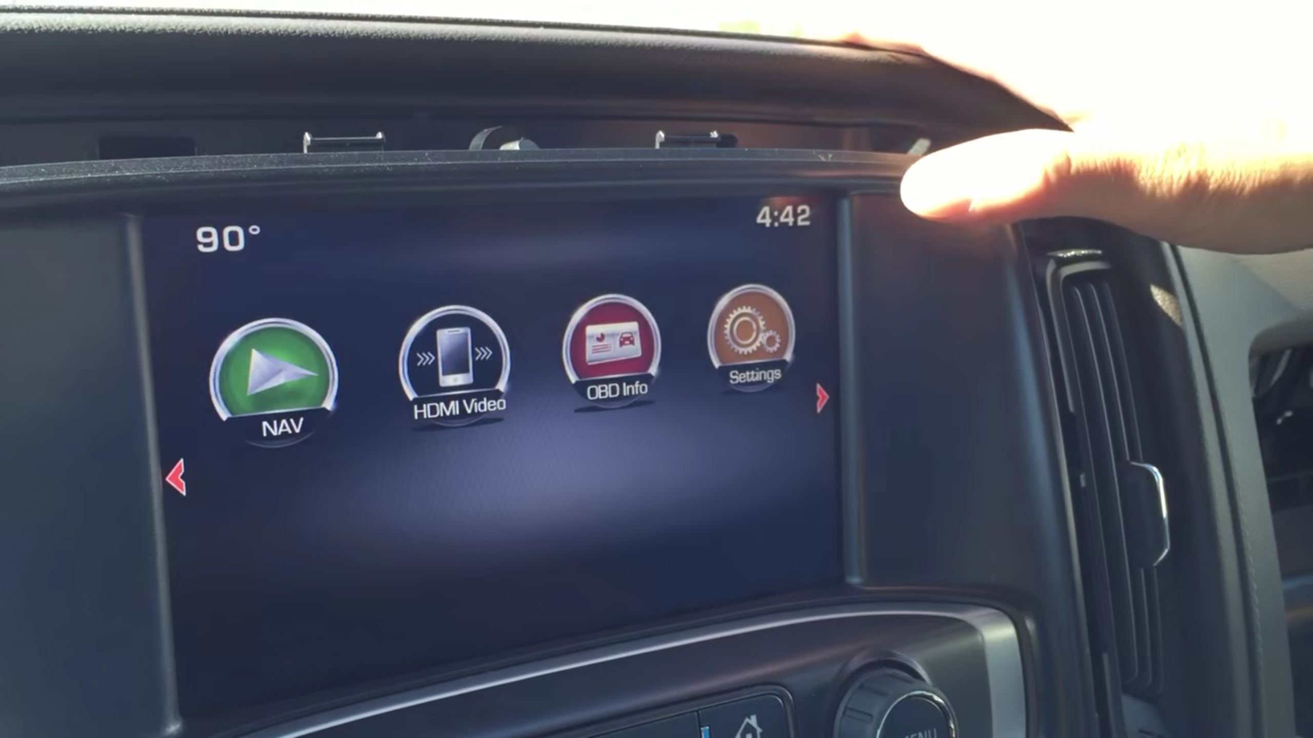 Can I Add Apps To Gmc Intellilink | Autos Post