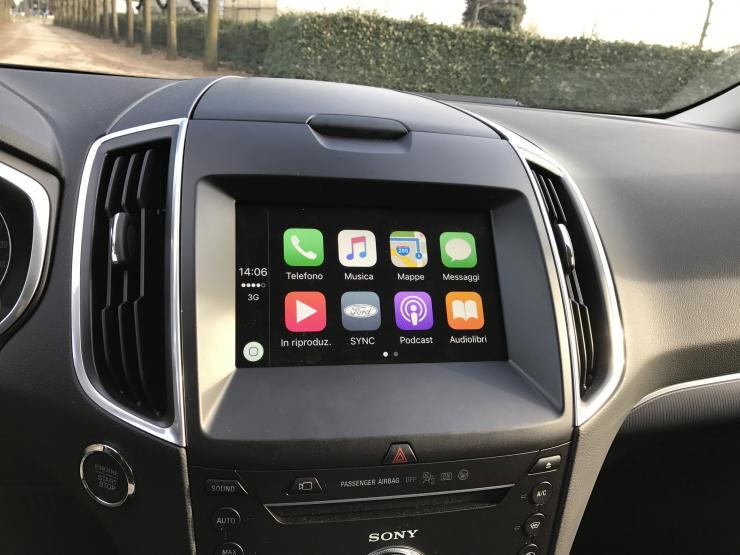 ford sync 3 oem eu navigation system sweden car performance. Black Bedroom Furniture Sets. Home Design Ideas